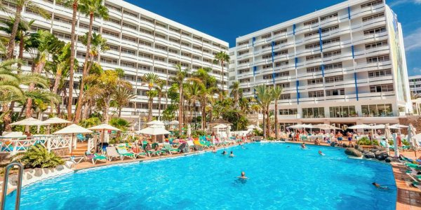 All Inclusive Gran Canaria NInja Break