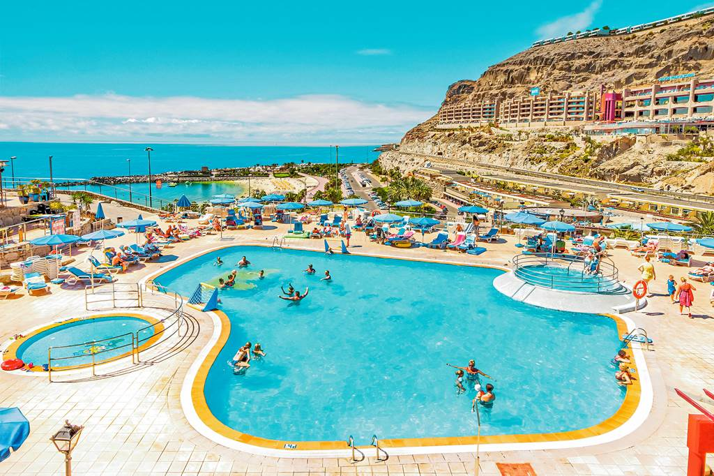 Mid August Gran Canaria Family Value - Image 2