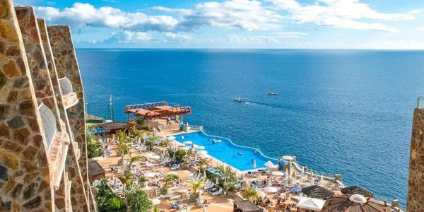 Gran Canaria Luxury Spring Short Break