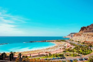 Mid August Gran Canaria Family Value
