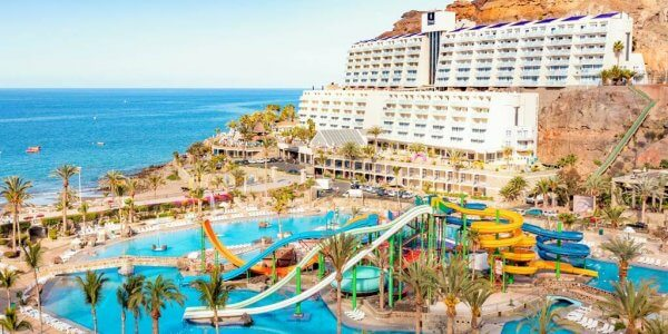 Easter Hols Gran Canaria All Inclusive