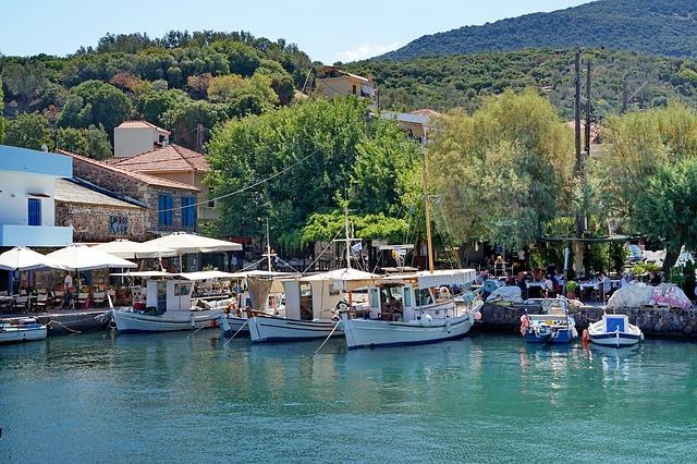 Santorini Summer Short Break - Image 4