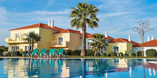 Mid Oct 5 night 4* Algarve Break Value