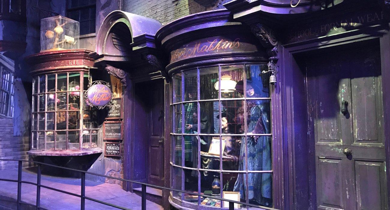 Harry Potter Studio Tour and London Half Term - Image 1