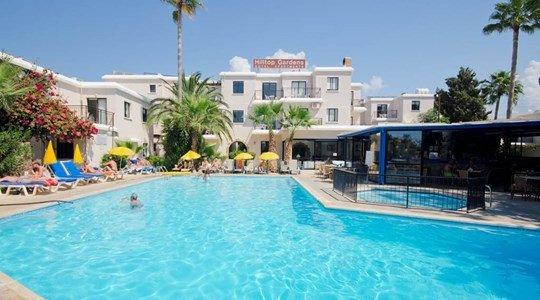 Bargain Wintersun Break to Cyprus