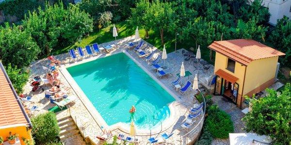 Stunning Summer Sorrento Offer