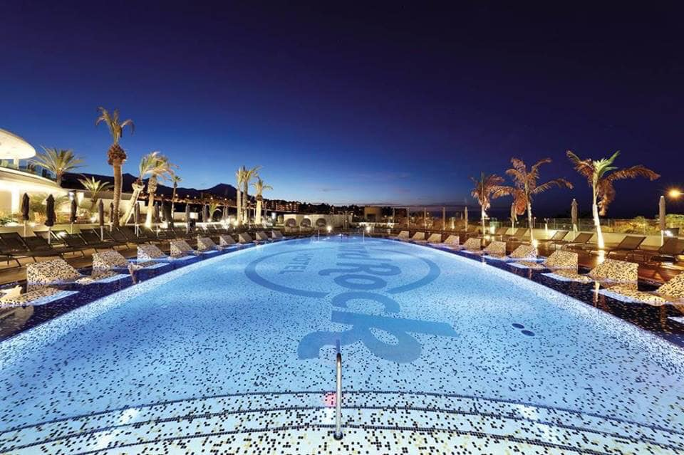 4 night Breaks Hard Rock Hotel Tenerife - Image 3