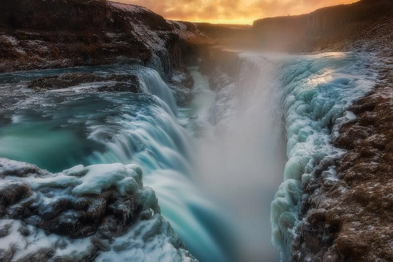 Iceland AND New York Winter Combo - Image 2
