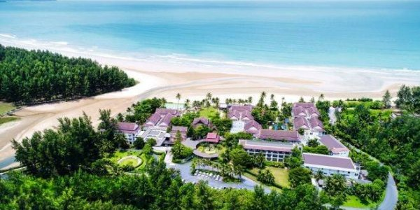 Khao Lak Thailand Oct Vacation