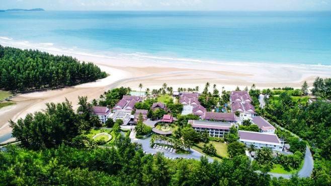 Khao Lak Thailand Oct Vacation - Image 1