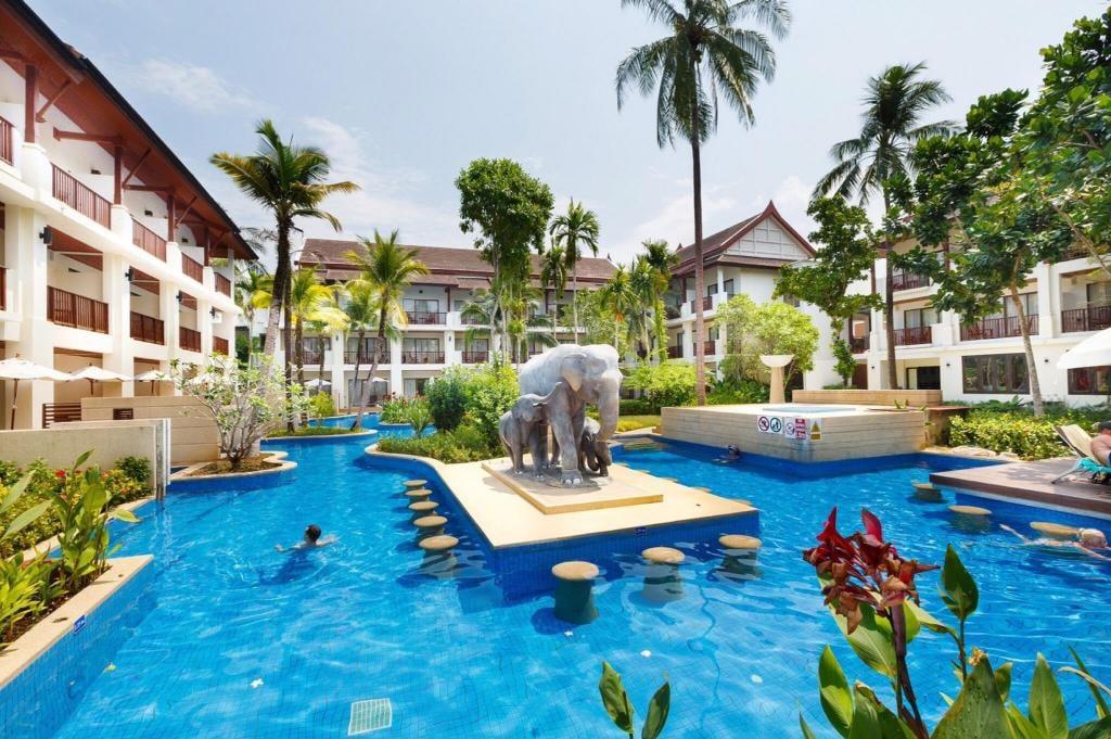 Khao Lak Thailand Oct Vacation - Image 2