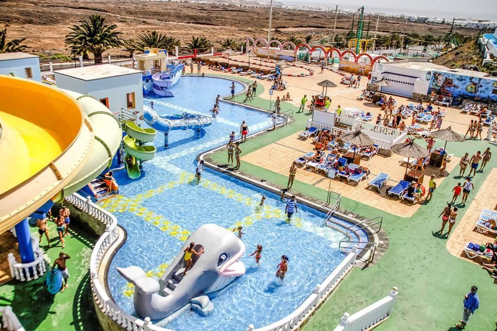 August Summer Family Lanzarote Break - Image 3