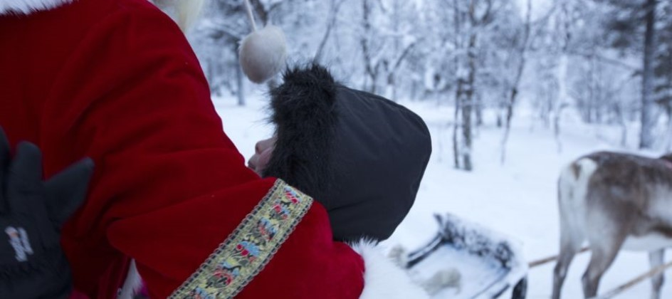 Lapland Family Christmas Trip - Image 2