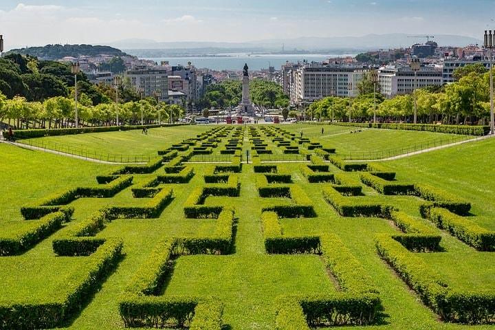 Lisbon Portugal Christmas Gift - Image 2