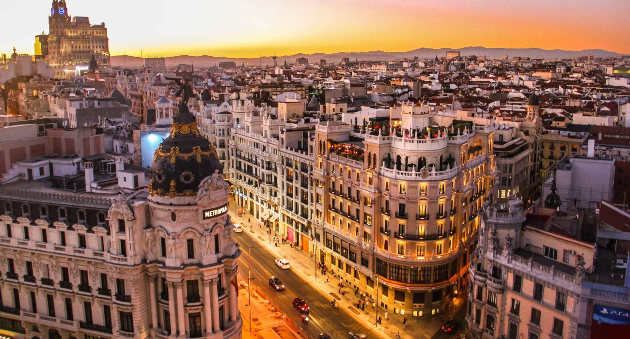 Madrid Winter City Breaks - Image 2
