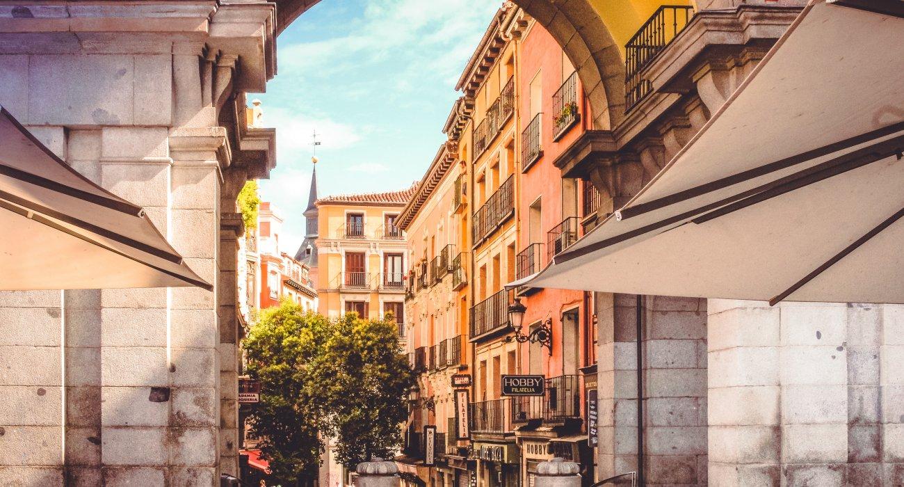 Madrid Winter City Breaks - Image 3