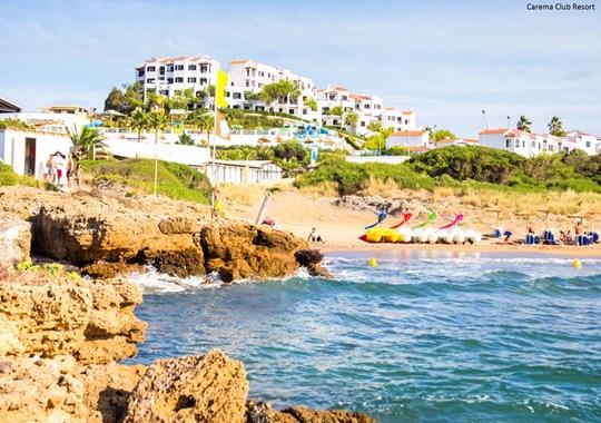 Menorca July Family Hols 2020 - Image 1