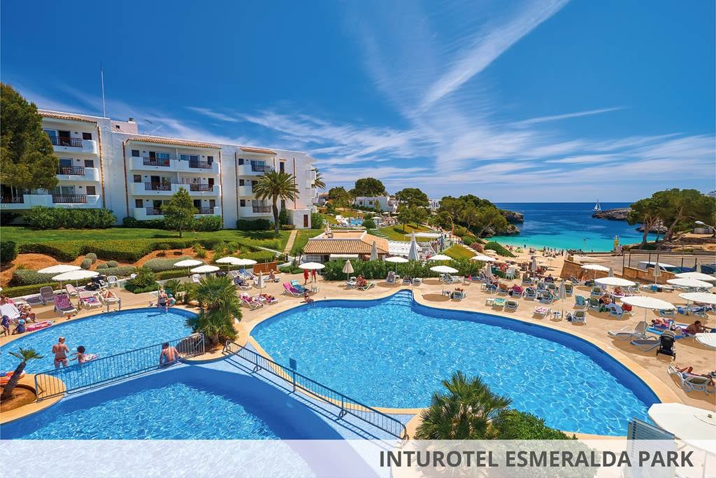 Easter Family Hols in Majorca - Image 1