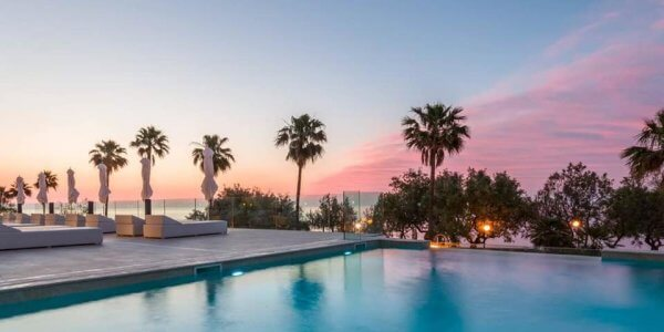 Majorca Adults Only Bliss escape