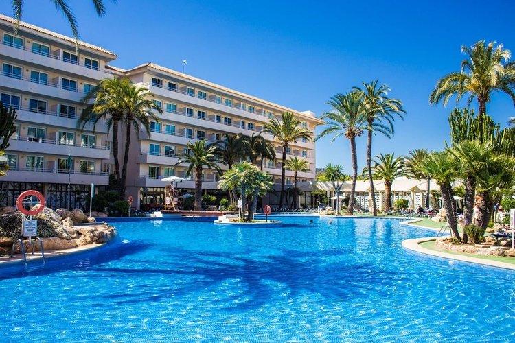 Majorca All Inclusive Short Break Bargain - Image 1