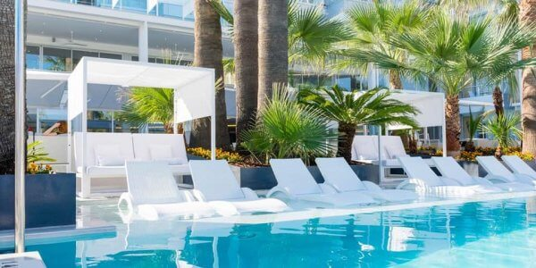 Adults Only Majorca Escape