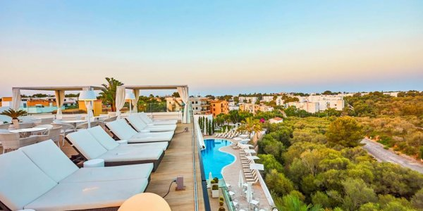 4*PLUS ADULTS ONLY IN MAJORCA