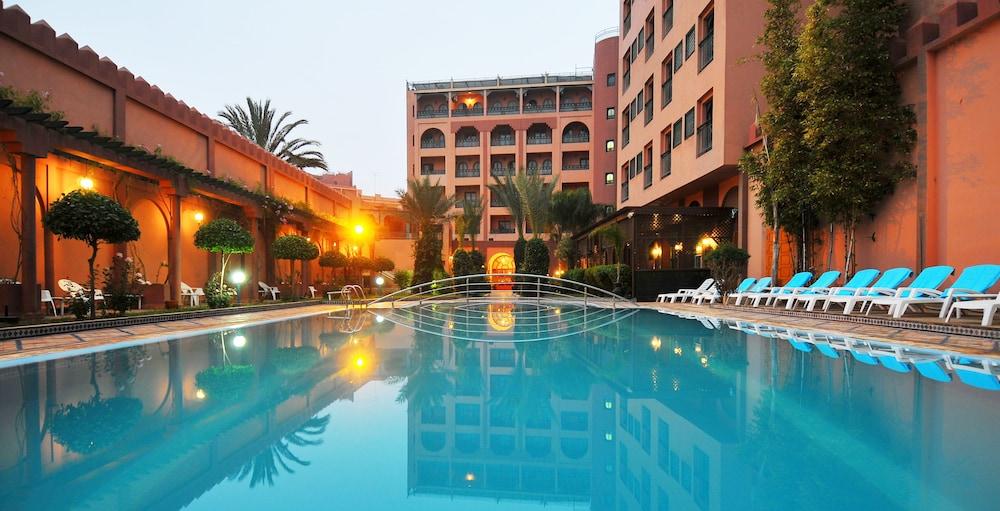 Marrakech Late Jan 4* Deal - Image 1