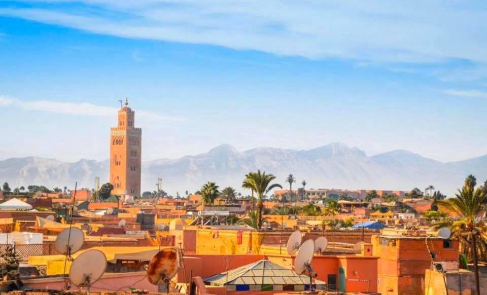 Last Min Morocco 4* Sunshine Value - Image 1