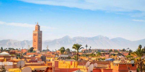 Late Notice Morocco NInja Bargain