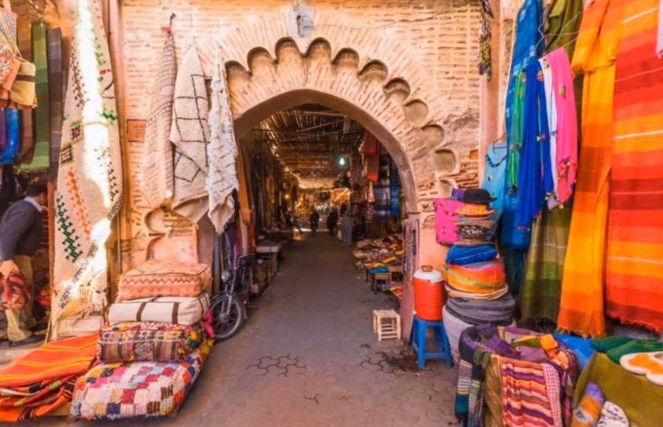 Last Min Morocco 4* Sunshine Value - Image 2