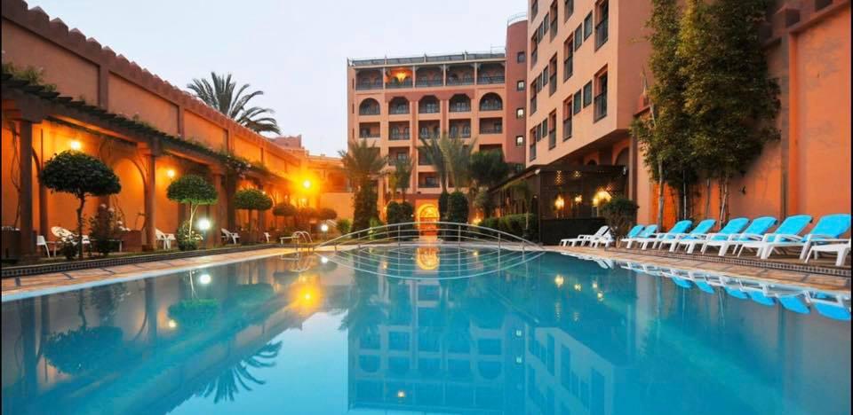 Late Notice Morocco NInja Bargain - Image 2