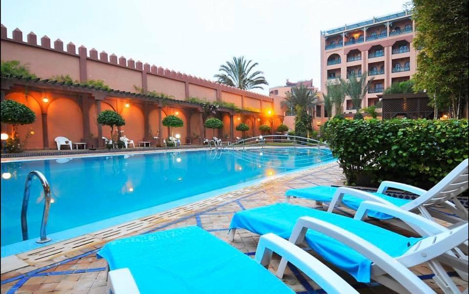 Late Notice Morocco NInja Bargain - Image 3