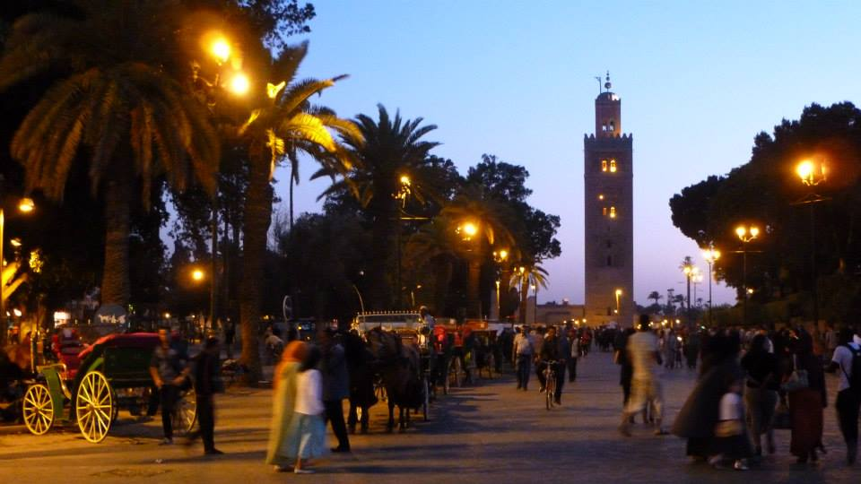 Marrakech and Venice twin centre - Image 6