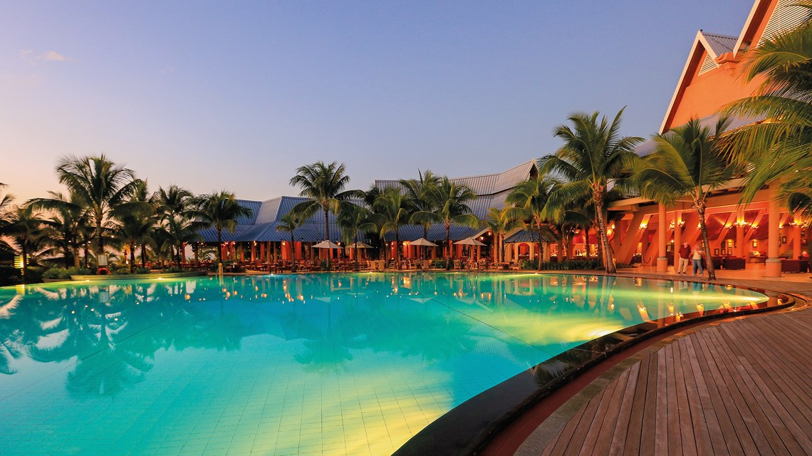 Summer Family Luxury in Mauritius - Image 3
