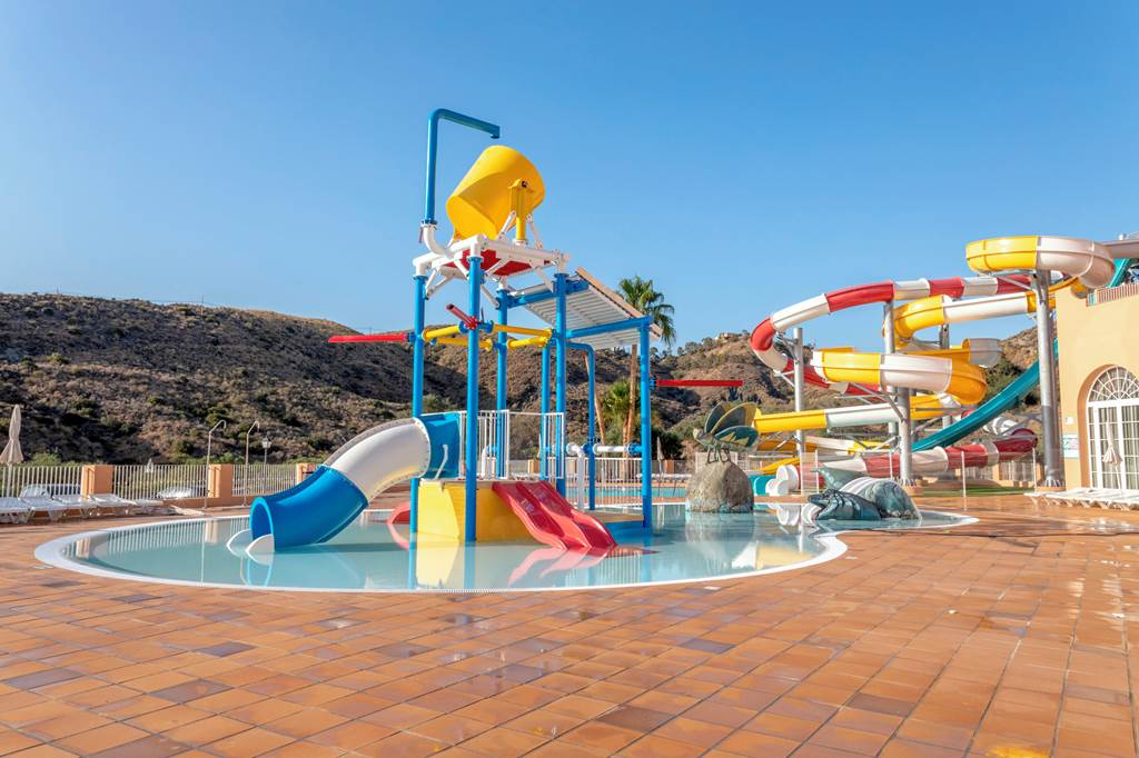 August Family time in Mojacar Spain - Image 8