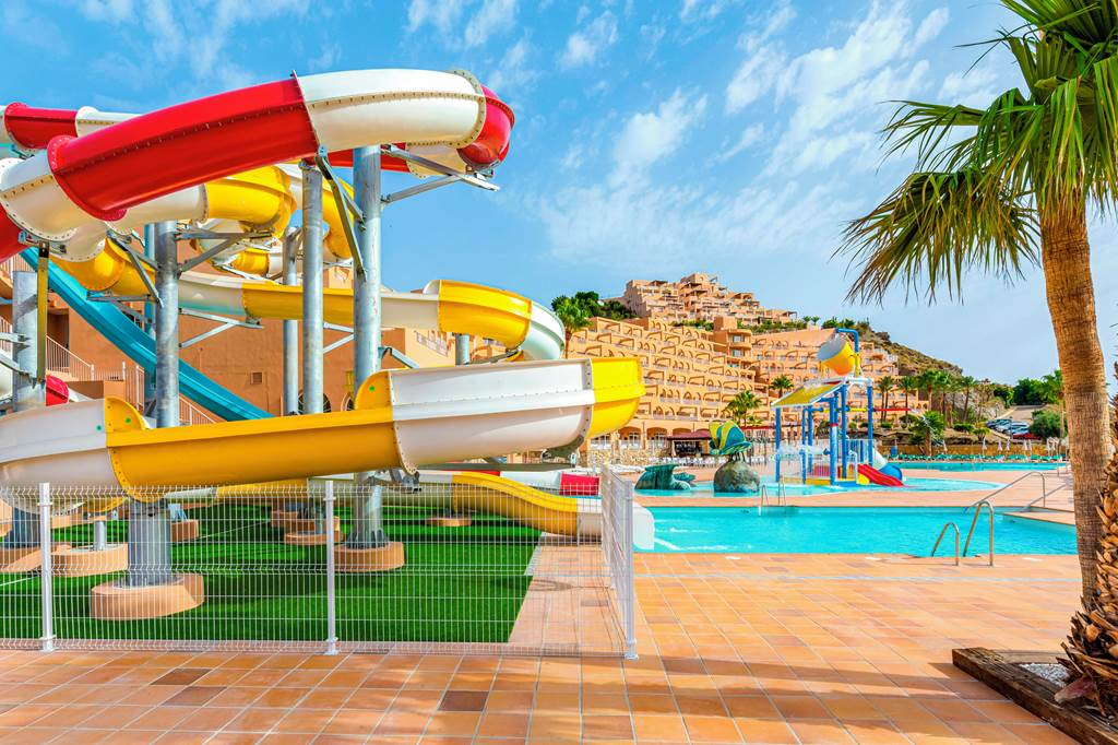 August Family time in Mojacar Spain - Image 1