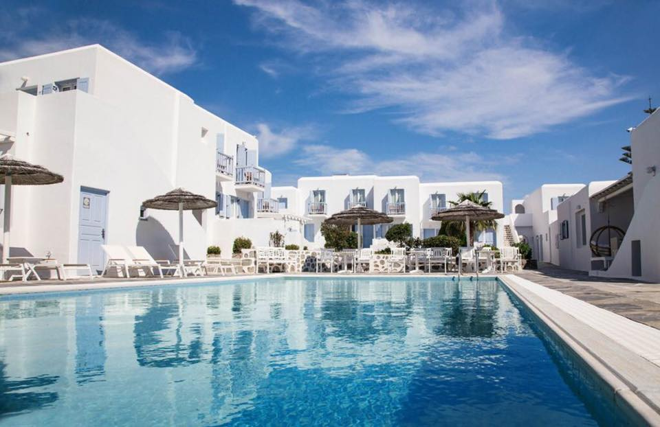 Mykonos Greece May Holiday - Image 3