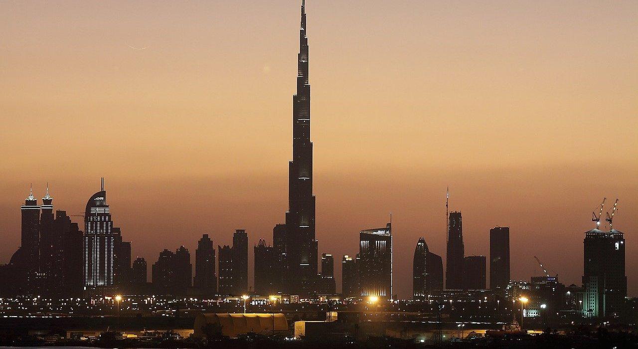 Dubai, Koh Samui & Bangkok Triple Centre - Image 6
