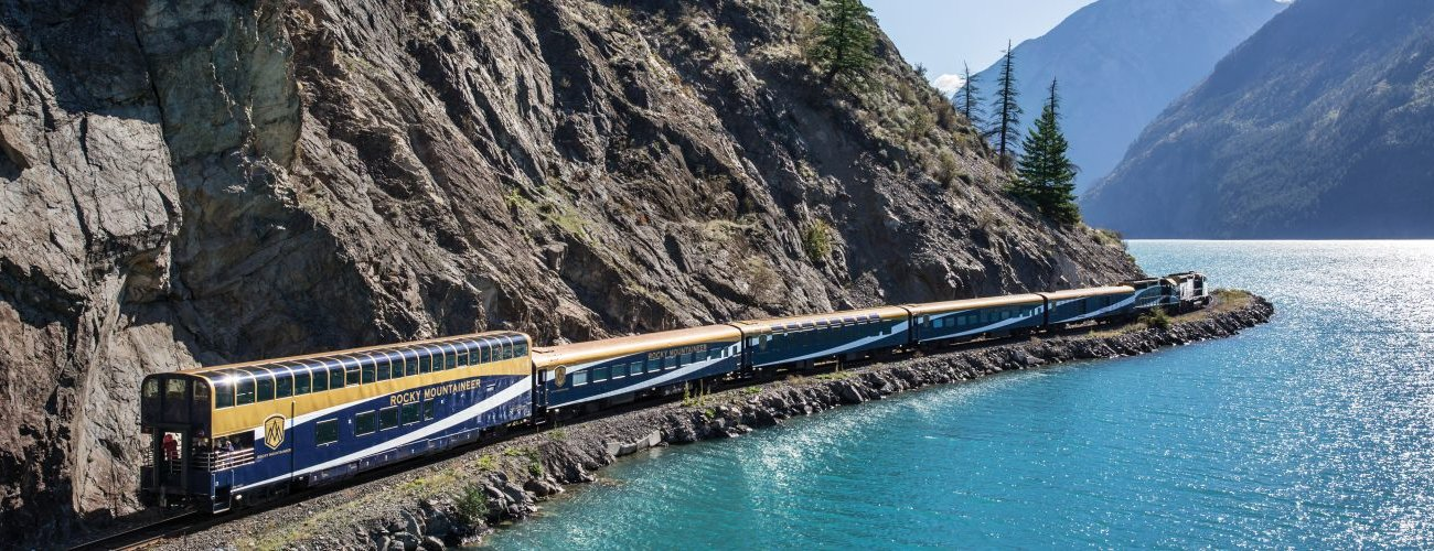 Rocky Mountaineer Tour & Alaska Cruise - Image 2