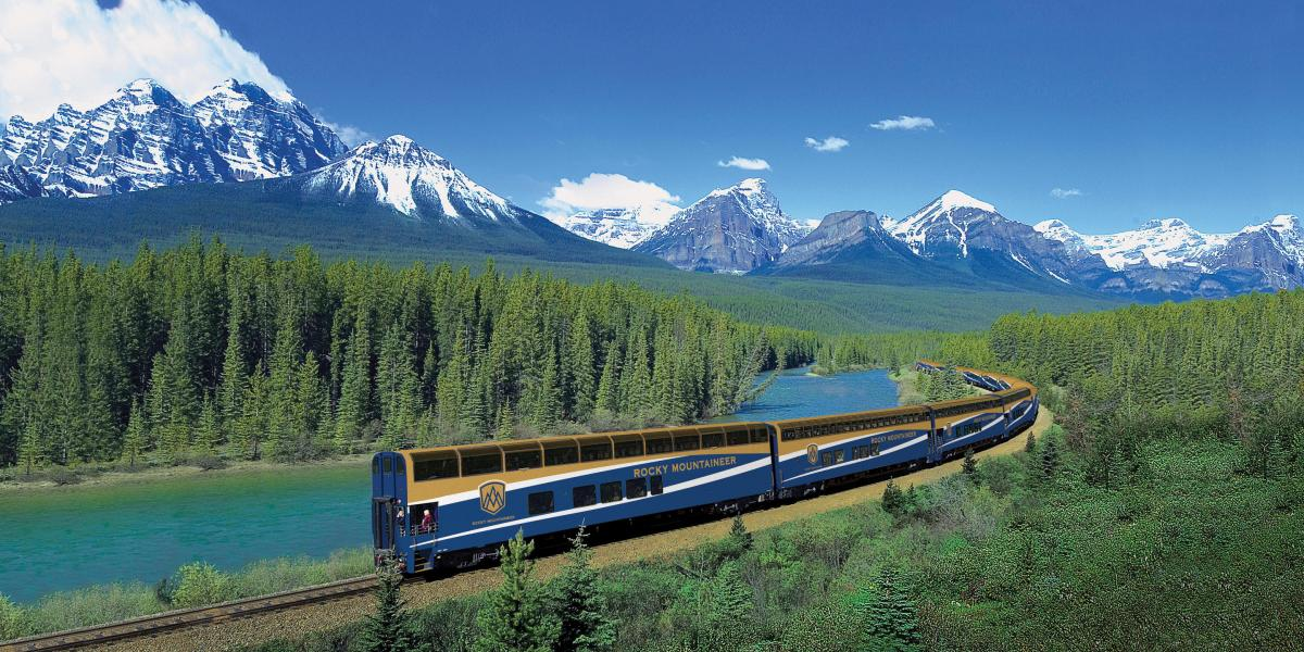 Rocky Mountaineer Tour & Alaska Cruise - Image 7