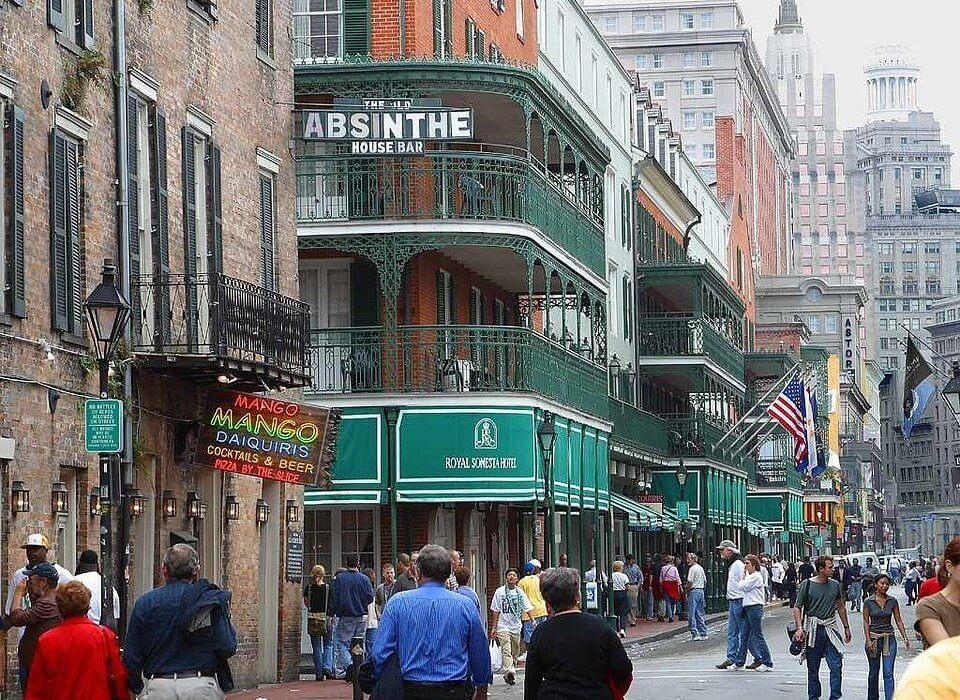 New Orleans & Bahamas NInja Cruise Bargain - Image 2