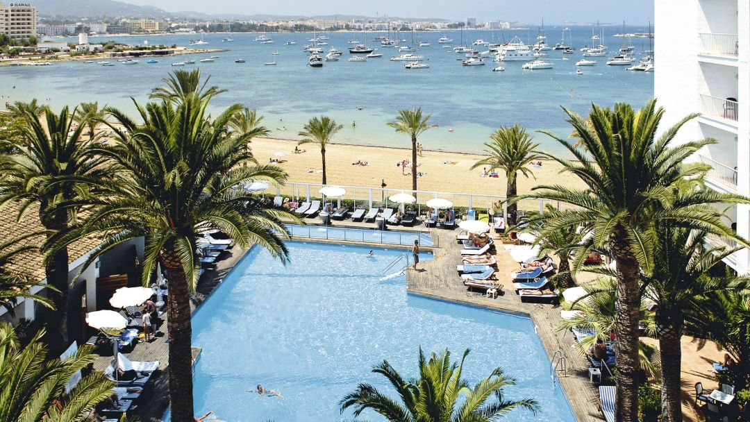 Adult Only All Inclusive in Ibiza - Image 1