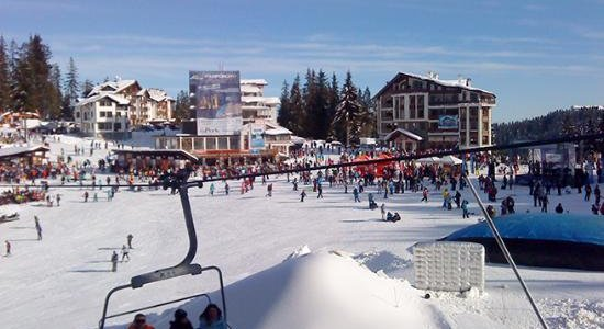 Bulgaria Ski Late Feb Value Offer