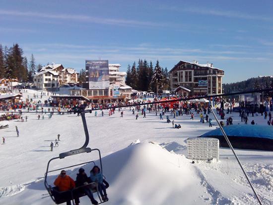 Bulgaria Ski Late Feb Value Offer - Image 1