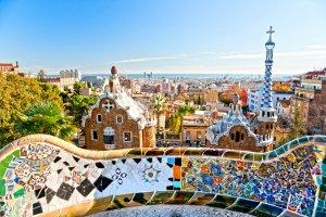 Peak August 4* Barcelona Spain City Break