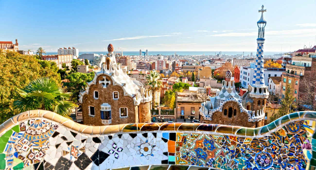 Christmas Gifts: Barcelona City Breaks - Image 1