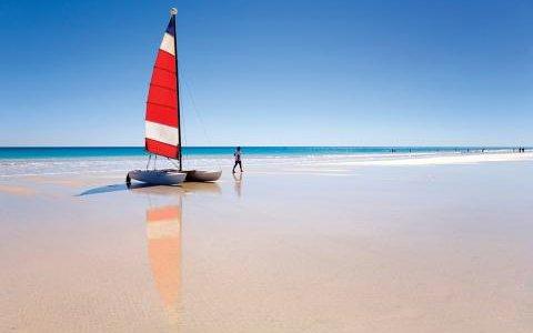 West Coast Australia Adventure Tour