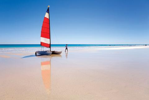 West Coast Australia Adventure Tour - Image 1