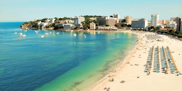 4* All Inclusive Palma Nova Short Break