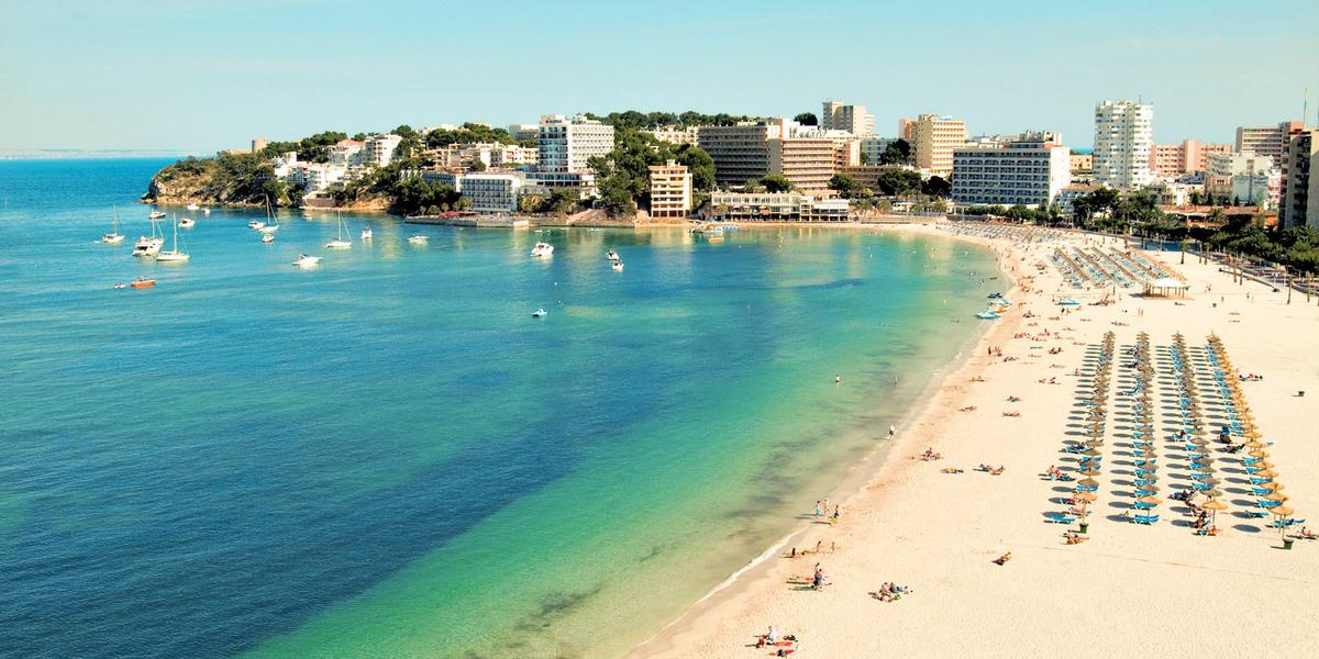 4* All Inclusive Palma Nova Short Break - Image 1